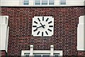 J5081 : Clock, Bank of Ireland, Bangor by Albert Bridge