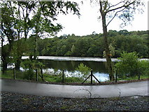 O0822 : Bohernabreena Lower Reservoir by JP