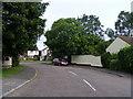 SP7308 : Sheerstock, Haddenham by David Sands