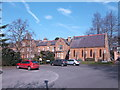 Haddon House Care Home Peterborough