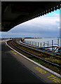 SZ5992 : Leaving Ryde Esplanade Station by Simon Carey