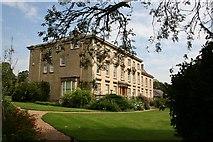 SP9277 : Cranford Hall by Richard Croft