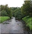 SX2874 : The River Lynher, Bathpool by Rob Farrow