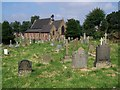 SJ9242 : The Holy Evangelists Church, Normacot by Geoff Pick