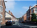 SJ9242 : Rothesay Road, Normacot by Geoff Pick