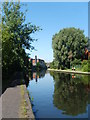 SP0586 : Canal View from St Vincent Street by Gordon Griffiths
