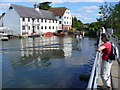 SU7885 : Hambleden Mill by Colin Smith