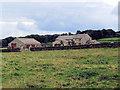 SE0436 : Laveroc Hall Farm by David Spencer