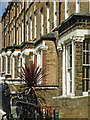 Dist:0.2km<br/>Substantial Victorian terraced houses now mostly converted into flats.
