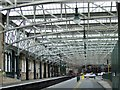 NS5865 : Platforms 12 & 13 (now 14 & 15) by Thomas Nugent