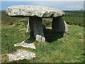 SW4233 : Lanyon Quoit by colin chick