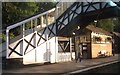SX1164 : Bodmin Parkway by Derek Harper
