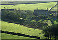 SJ9573 : Lower Windyway Farm seen from Buxton Old Road by Alan Murray-Rust