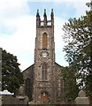 NJ9506 : St Clement's Church, Aberdeen by David Hawgood