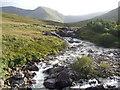 L9365 : Mountain river at Glenacolly Bridge by Jonathan Billinger