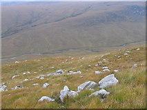 NR9442 : Glen Iorsa by Chris Wimbush
