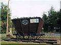 SE2805 : Silkstone Wagonway 1809 by Steve  Fareham