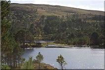 NH2423 : Loch an Eang by Douglas R McKenzie