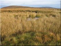 NR9548 : Lochan towards Torr Nead an Eoin by Chris Wimbush