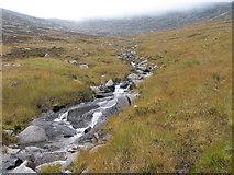 NR9643 : Garbh-choire Dubh by Chris Wimbush