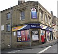 SE0819 : Corner shop, Stainland Road, Holywell Green, Stainland by Humphrey Bolton