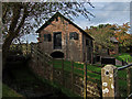 SJ4553 : Stretton Watermill by Mike Searle