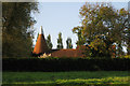 TQ8631 : Winston Oast, Puddingcake Lane, Rolvenden, Kent by Oast House Archive