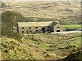 SD7319 : Lower House by liz dawson
