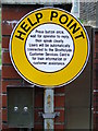 NS2675 : Help Point by Thomas Nugent