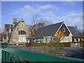 TL4958 : Teversham Church of England Primary School by Keith Edkins