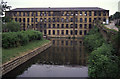 SE2734 : Armley Mills, Leeds by Chris Allen