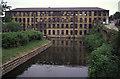 SE2734 : Armley Mills, Leeds by Chris Allen