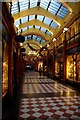 SP0787 : Great Western Arcade by Tiger