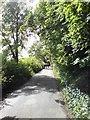 SE1645 : Hag Farm Road, Burley-in-Wharfedale by Rich Tea