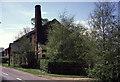 SJ7765 : Park Mill, Brereton by Chris Allen