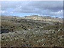 NN8894 : North of Coire Garbhalach by Nigel Brown