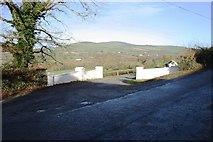 S6438 : Farm Entrance by kevin higgins