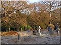 SU4113 : Southampton Old Cemetery by Jim Champion