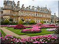 SP7316 : Waddesdon Manor & Gardens by Colin Park