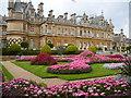 SP7316 : Waddesdon Manor & Gardens by Colin Park