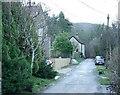 ST8066 : 2008 : Lower Kingsdown Road by Maurice Pullin