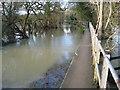 SP5201 : Kennington: Sandford Lane by Nigel Cox
