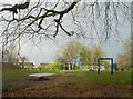 Dist:0.3km<br/>Children's play area in Castlehill Park, operated by South Ayrshire Council.
