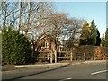 SE3108 : Footpath to Huddersfield Road by John Fielding