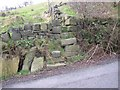 SE0518 : Stile, Steele Lane, Barkisland by Humphrey Bolton