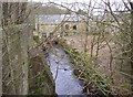 SE0618 : Firth House Mills, Penny Hill, Stainland by Humphrey Bolton