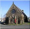 SE2040 : Trinity Sunday School - New Road Side, Rawdon by Betty Longbottom
