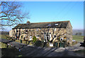 SE0342 : Westy Bank Croft by John Illingworth