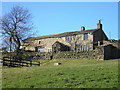 SE0040 : Grey Stones Farm by John Illingworth