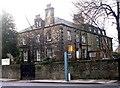 SE0923 : Fernside Hall - Huddersfield Road by Betty Longbottom